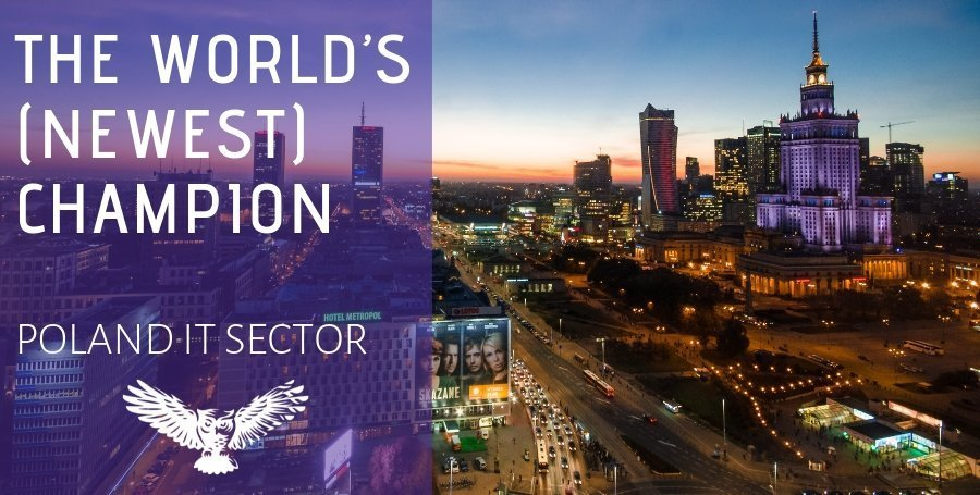Poland IT sector report - featured